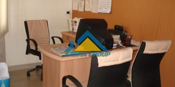 PANAJI (PATTO): 400 SQF OFFICE FOR RENT AT AMBROSIA | Aasma