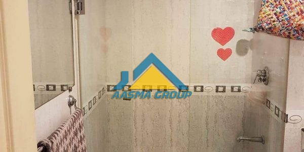 ARPORA : SWIMMING POOL FACING 1 BHK FLAT FOR SALE AT RIVIERA